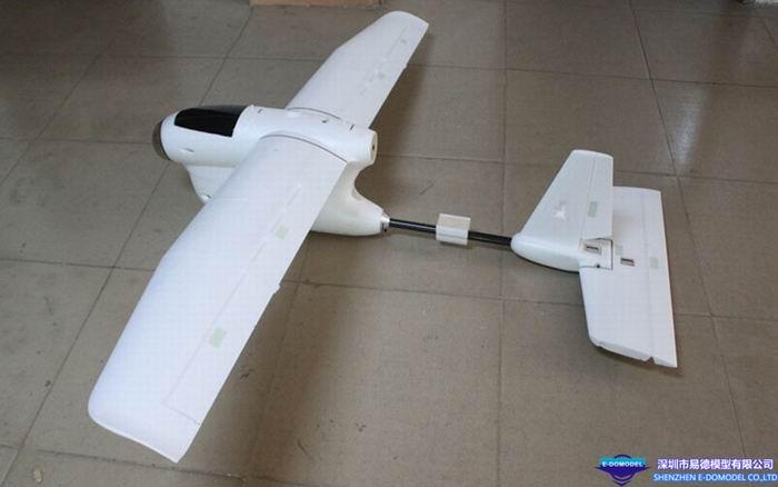 E-Do Model Sky Eye 1890mm Wingspan Long Range EPO FPV/UAV RC Plane