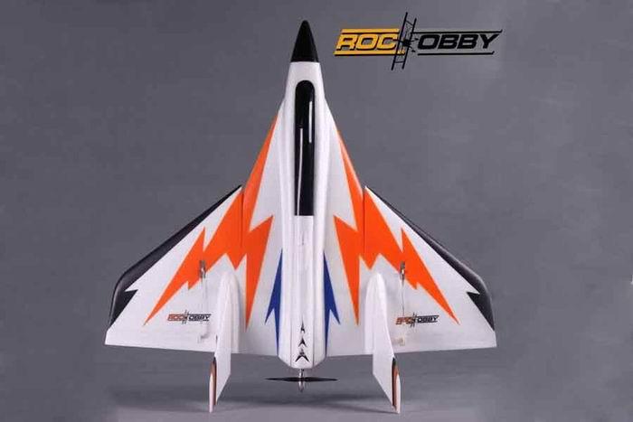 delta wing rc plane pdf