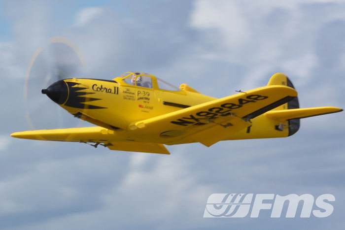 Image result for fms 980mm p-39 racing