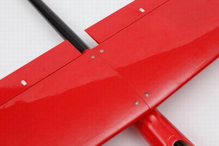 1700mm Spider Electric Fiberglass Rc Glider Kit