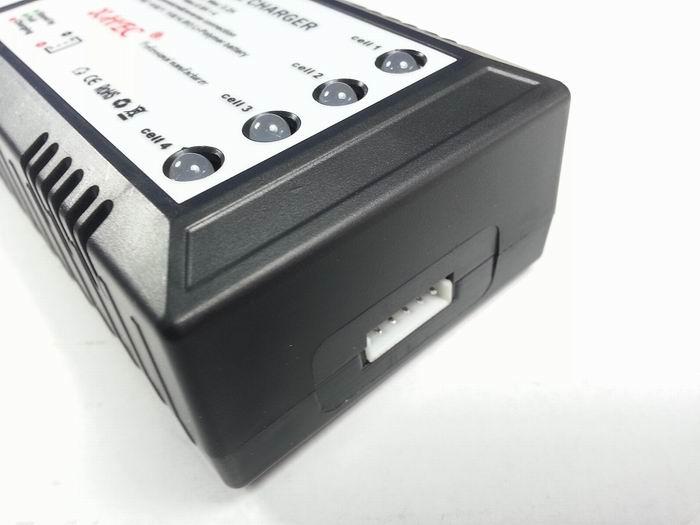 c4 4s li poly battery balance charger. Black Bedroom Furniture Sets. Home Design Ideas