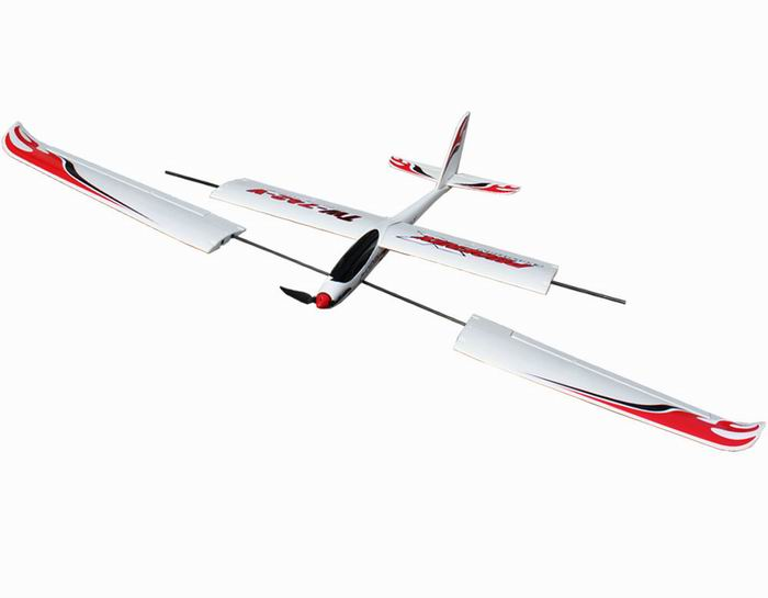 Volantex 2600mm phoenix evolution exchangeable 2in1 rc glider pnp n - Phenix evolution tarif ...