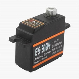 Emax ES3104 17g Metal Gear Analog Servo