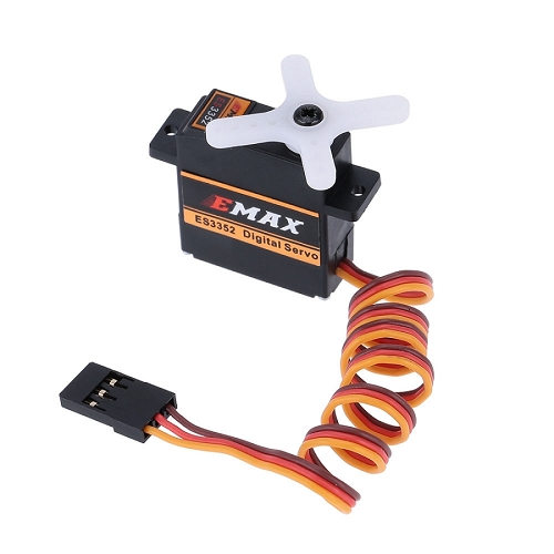 Emax ES3352 12g Metal Gear Digital Servo