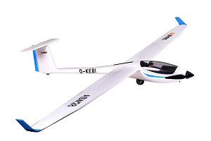 FMS 2300mm ASW 28 RC Plane PNP No Radio