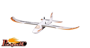 FMS 800mm Easy Trainer RC Plane PNP No Radio