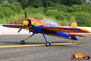 FMS 1300MM Yak 54-GT 3D Aerobatic RC plane PNP No Radio