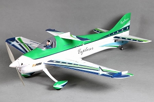 FMS 1020mm F3A Explorer RC Plane PNP No Radio