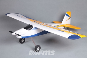 FMS 1200mm Super EZ RC Plane PNP No Radio