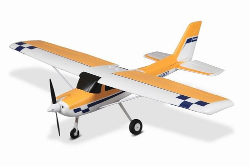 FMS 1220mm Ranger RC Trainer Plane PNP with Floats & Reflex stabilization system