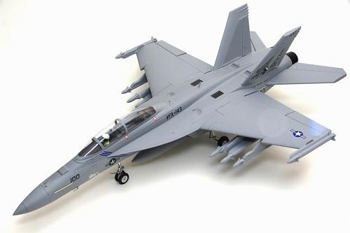 HSD 90MM EDF Spirit KIT RC JET Plane KIT