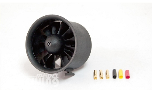 FreeWing 70mm 12-Blade EDF Power System w/ Motor