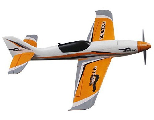 FreeWing 800mm Moray Mini Sport Racer RC Plane
