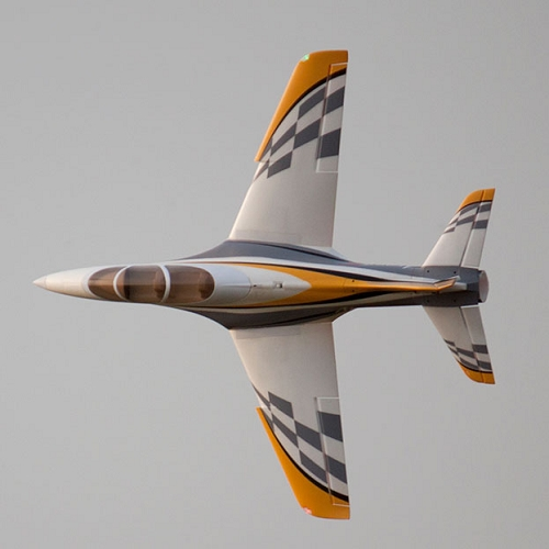 Freewing Avanti S 80mm EDF Ultimate Sport Jet RC Plane PNP No Radio