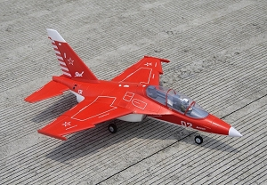 FreeWing 920mm Yak-130 70mm EDF Jet PNP No Radio
