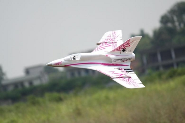 FreeWing 860mm Knight 860 64mm EDF Jet PNP No Radio