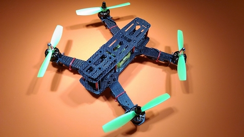 QAV250 6DOF FPV Racing Quadcopter PNP