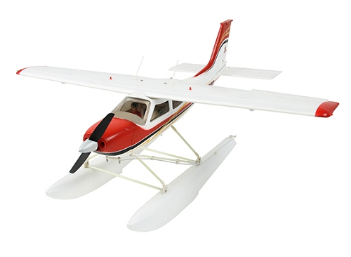 Nicesky Cessna 177 Cardinal 680MM RC Plane Seaplane (w/Float set)