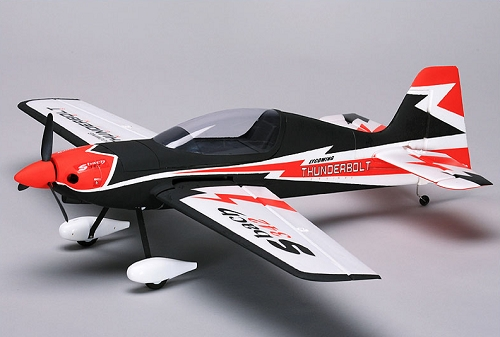 Nicesky SBACH 342 680MM 3D Aerobatics RC Plane