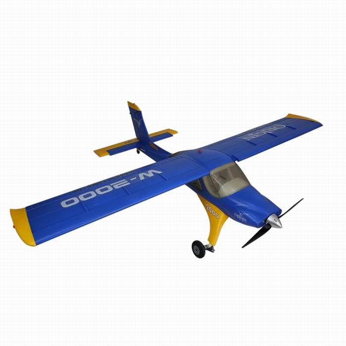 Origin Hobby Wilga-2000 1330MM RC Plane PNP No Radio