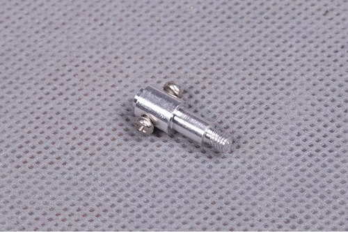 FMS 1811 Motor Shaft (0.8M V-Tail/ FOX)