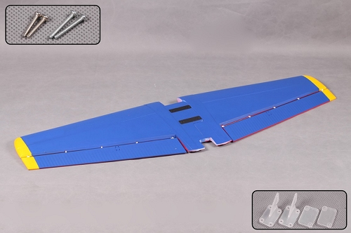 FMS 1300mm Yak 54 SX102-GT Main Wing Set