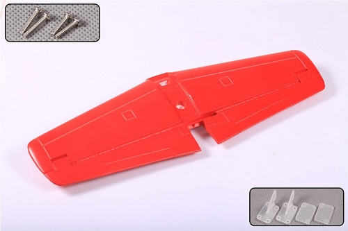FMS 1400MM P-51D SU104-RT Horizontal stabilizer