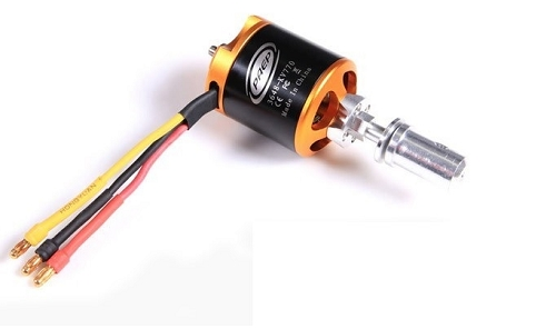 FMS 1100MM Critical Mass KT-114-1 motor(high speed)