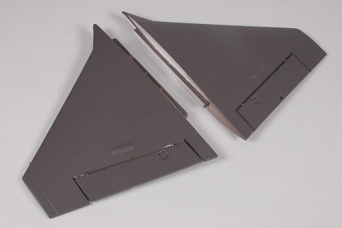 FMS F-35 FW002 Main wing set-Grey