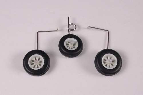FMS F-18 FY012 Landing gear set
