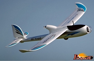 Powerzone 2000mm Sky Surfer FPV (C-Tail) RC Plane