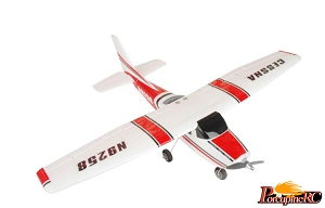 Powerzone 800mm Mini-Cessna 182 RC Plane