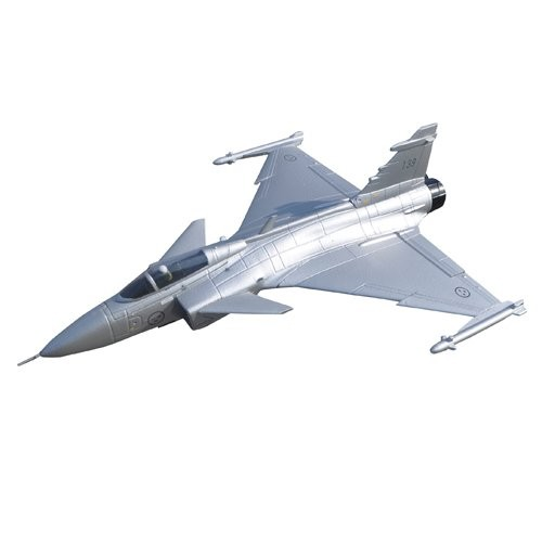 Sky Angel JAS-39 Gripen 50mm EDF Jet PNP No Radio