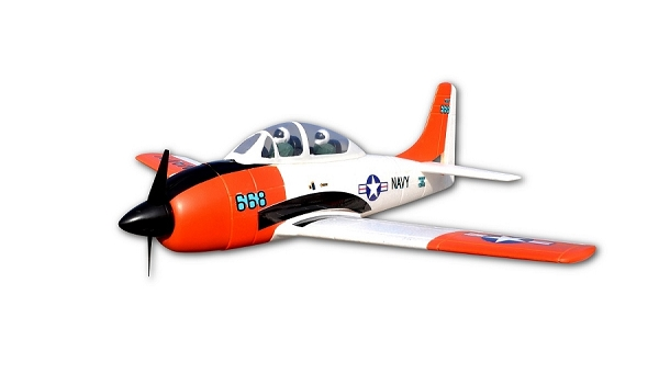 Sky Angel 650mm T-28 RC Plane PNP