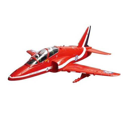 Sky Angel T-45 50mm EDF Jet PNP (Red) No Radio