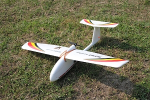 SkyWalker 840mm Mini Skywalker RC Plane KIT No Electronics