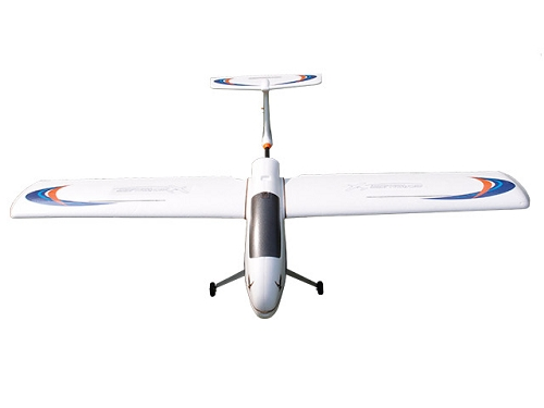 SkyWalker 1830mm 2015 Skywalker FPV T-Tail w/ Landing Gear RC Plane KIT No Electronics