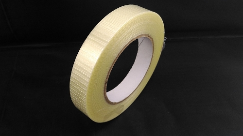 Chequered Fiber Tape (2cm x 50m)