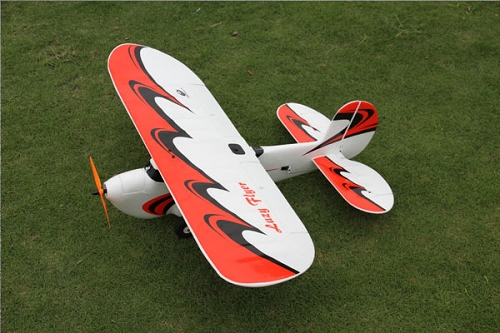 Techone 1000mm Lazy flyer RC Plane PNP No Radio