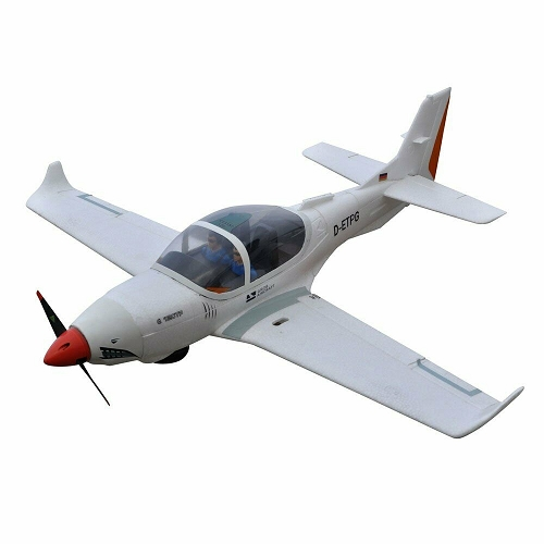 Skyangel 733mm GROB G-120TP RC Plane PNP No Radio