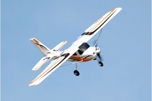 FMS 850mm Ranger RC Trainer Plane RTF