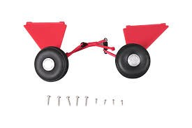Front landing gear set 1400mm J3 Cub V3