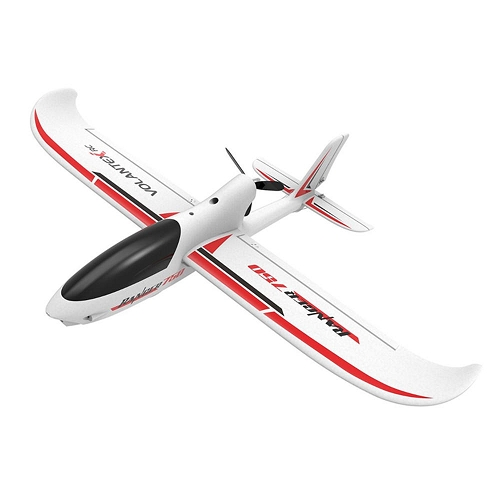 Volantex 750mm Ranger 750 EPO FPV RC Plane PNP(NO Radio, Battery)