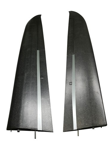 Esky 2600mm Albatross Wing Set w/o Servos