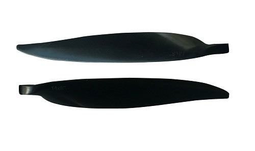 Esky 2600mm Albatross Propeller Set