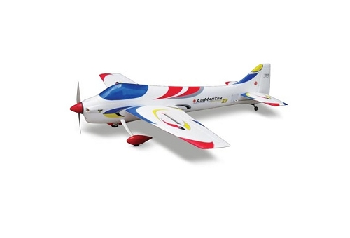 Commander EP (40) 1320mm RC Plane KIT No Electronics