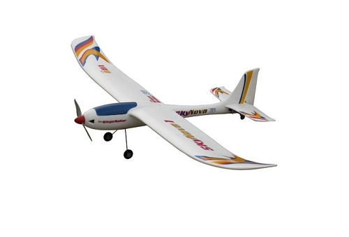 SkyNova 1 1600mm RC Plane KIT No Electronics