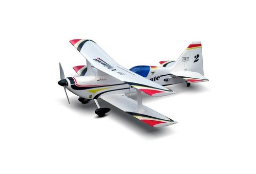 Ultimate EP 1000mm RC Plane KIT No Electronics
