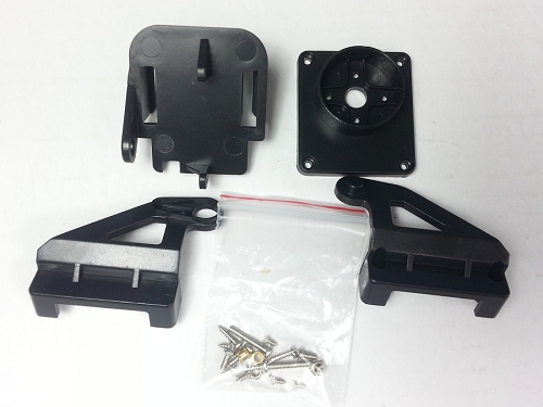 FPV Plastic CCD Camera Mount