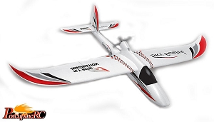 X-UAV 1400mm Sky Surfer X-8 RC Plane KIT No Electronics